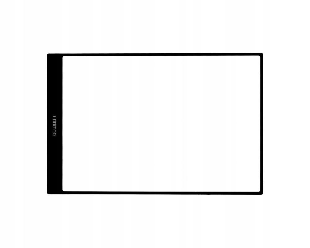 Osłona LCD GGS LARMOR Fujifilm X-M1/X-A1_ OUTLET