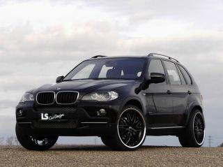 PIĘKNA BMW X5 E70 POLECAM