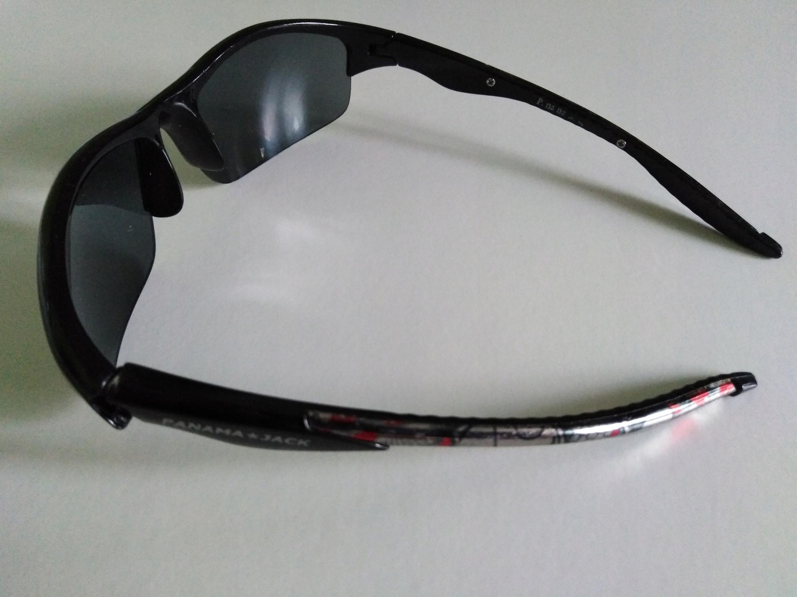 Okulary przeciwsłoneczne PANAMA JACK 38508