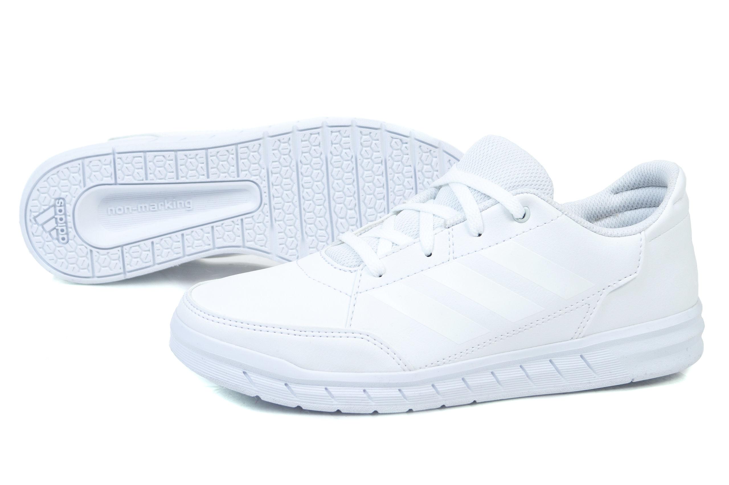 Buty adidas AltaSport D96874 BIAŁY Opinie i cena w sklepie