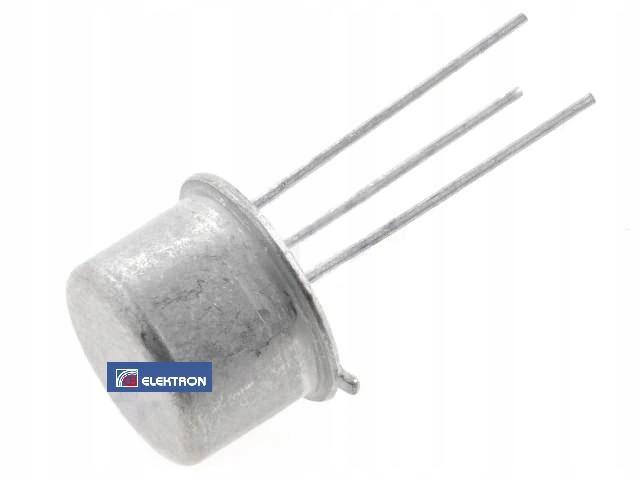 Tranzystor 2N3053 CB-100754