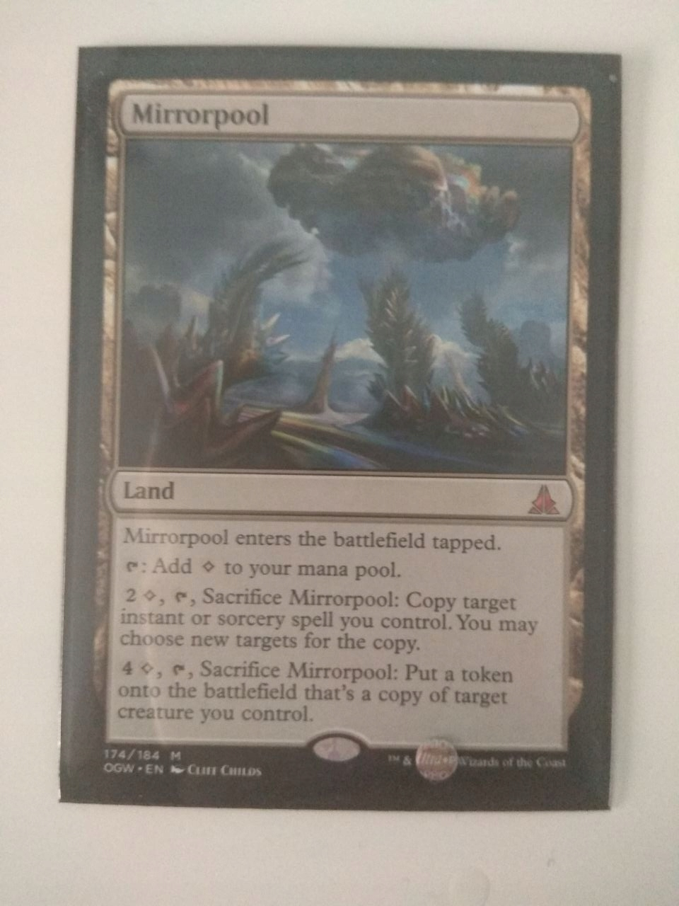 MTG Mirrorpool