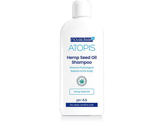 AP ATOPIS Szampon z Olejem Konopnym 250 ml