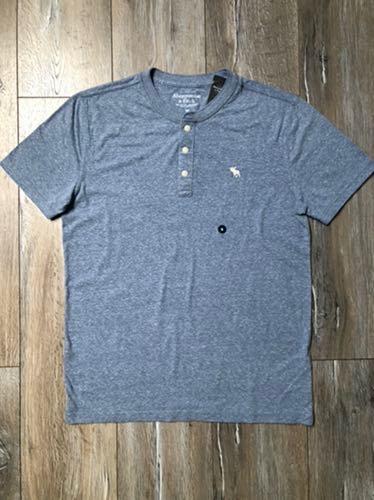 Nowy Tshirt abercrombie & fitch rozmiar M