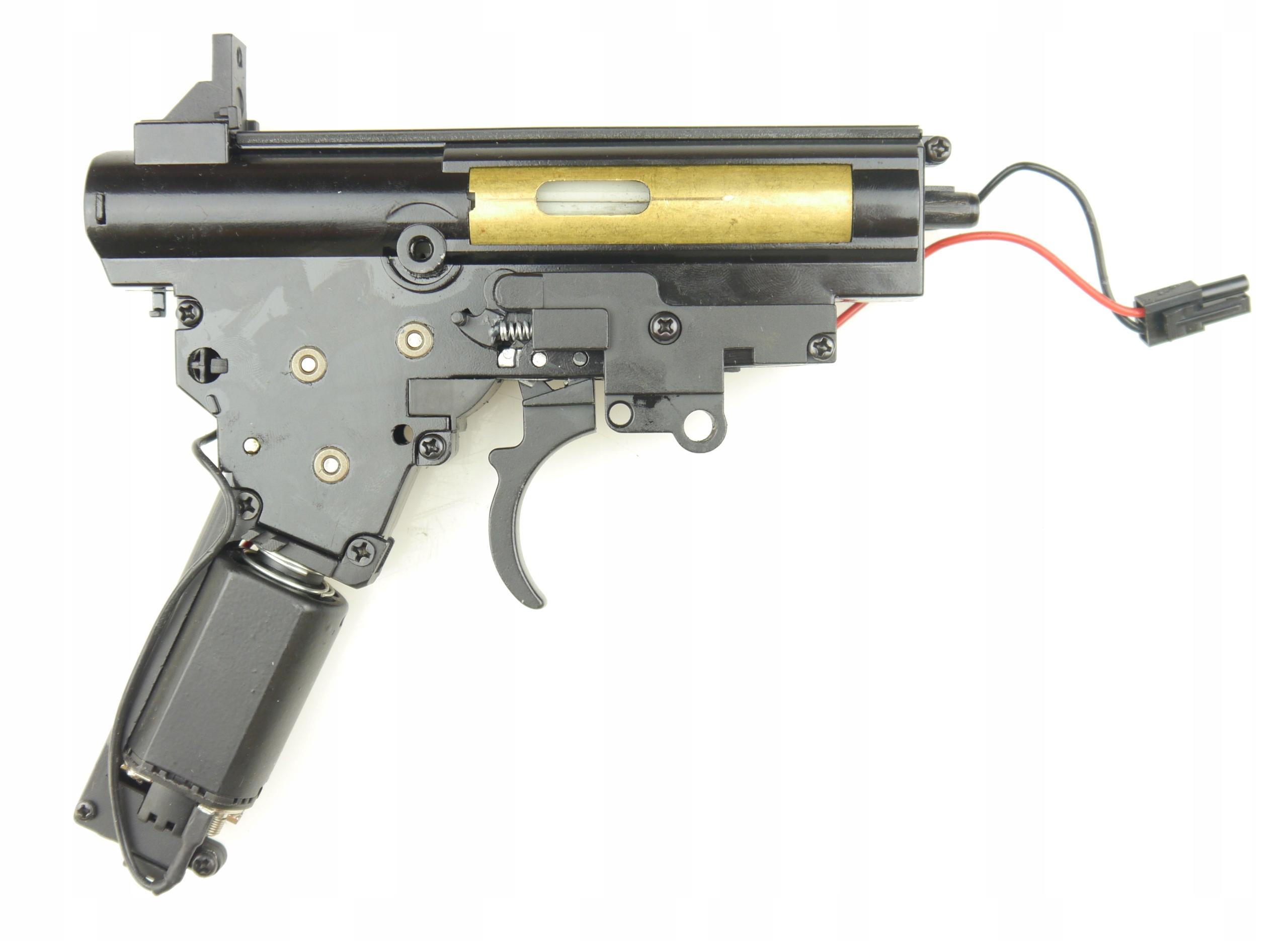 Gearbox V3 G36K JG ASG