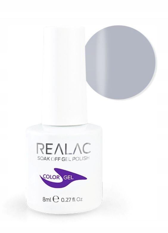 Realac Color Gel lakier hybrydowy 84 With A Twist
