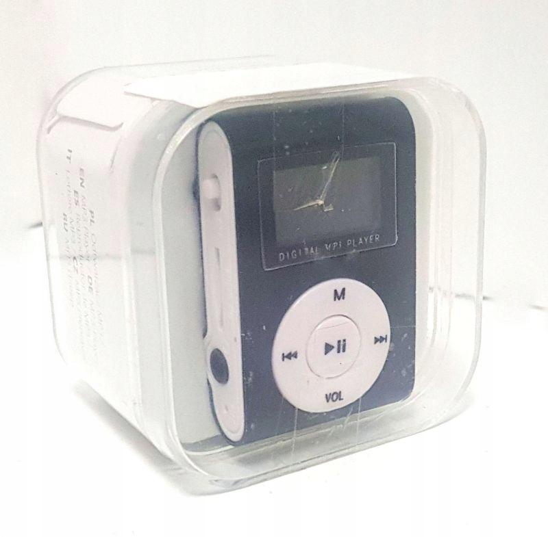 MP3 MANTA MM2695X