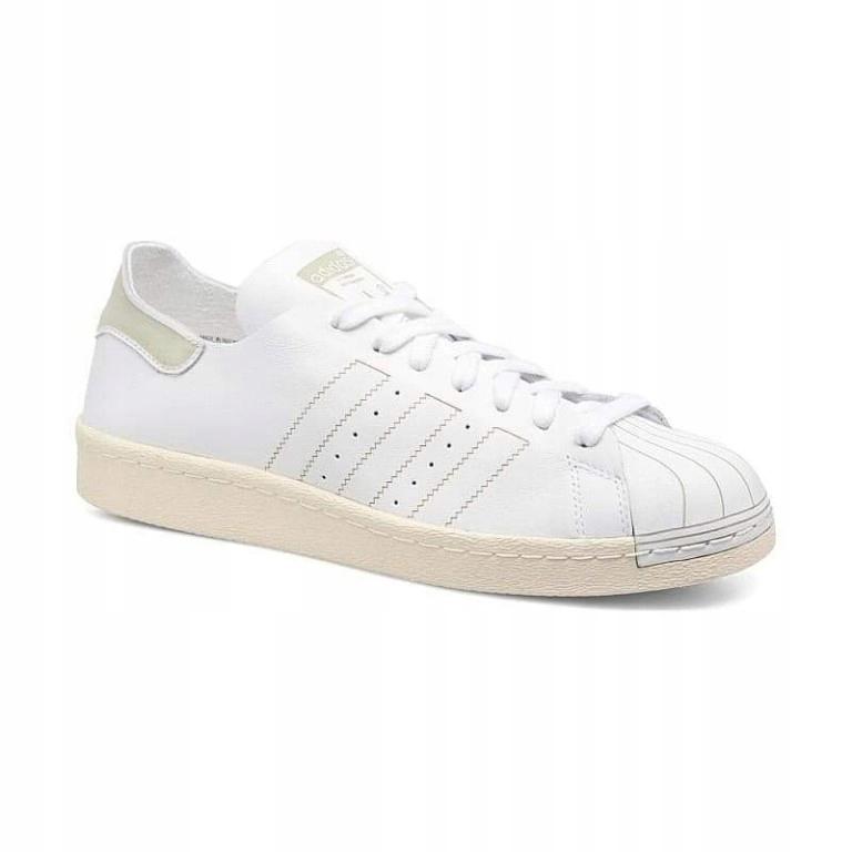 Adidas Superstar 80s Decon roz. 46 NOWE