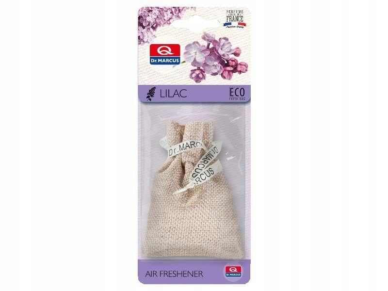 Zapach DR.MARCUS Fresh Bag Eco Lilac Lilia
