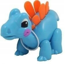 Stegosaurus- luz