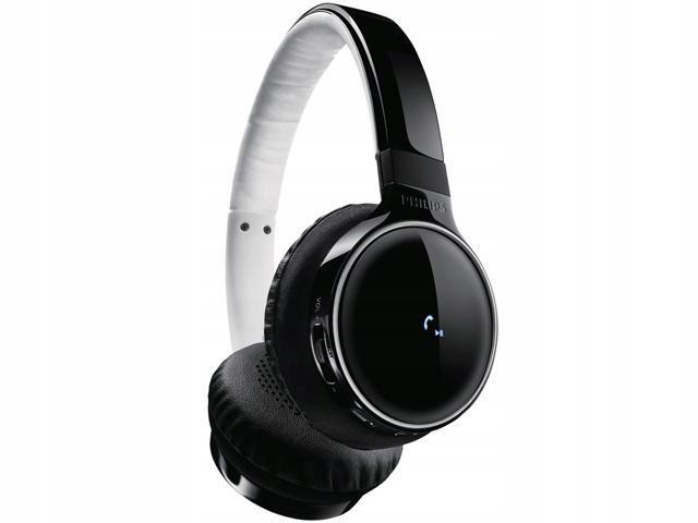 philips słuchawki shb 9100 bluetooth verbinden
