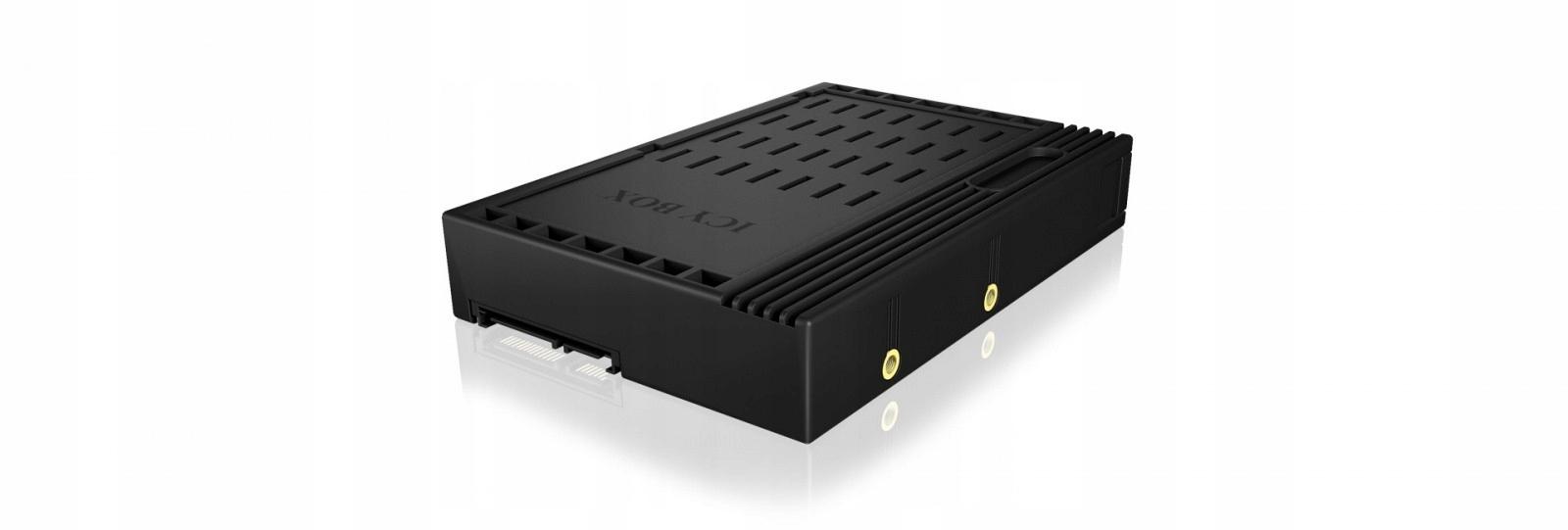 ICYBOX IB-2536StS konwerter 2,5'' na 3,5''
