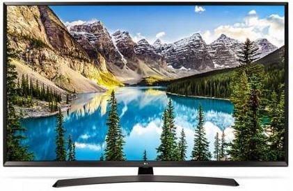 Telewizor LG 49UJ634V UHD