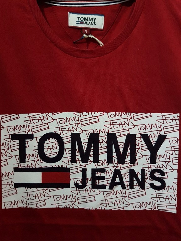 TOMMY HILFIGER T-SHIRT NOWY XL.