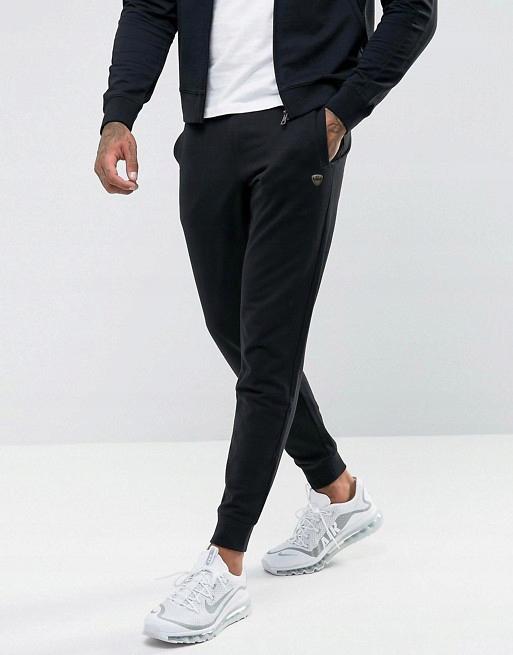 Emporio Armani EA7 Spodnie Rozmiar XL Dresowe Dres