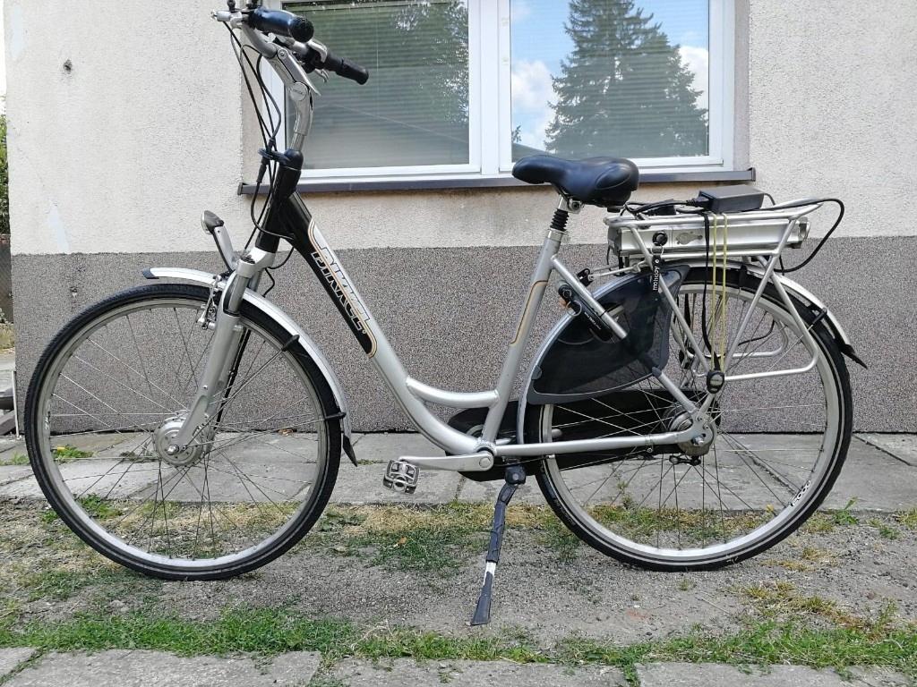 E-Bike Bikkel