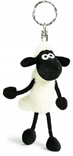 Nici Key Ring 'Shaun the Sheep'