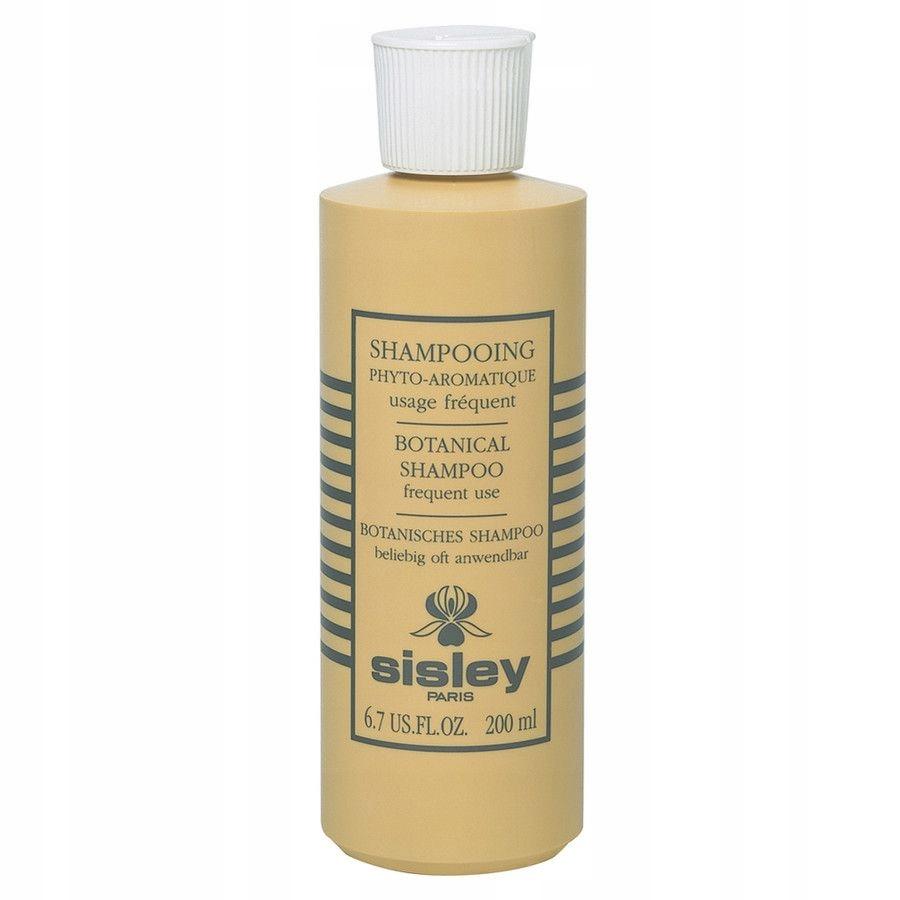 Sisley Shampooing Phyto-Aromatique Szampon do włos