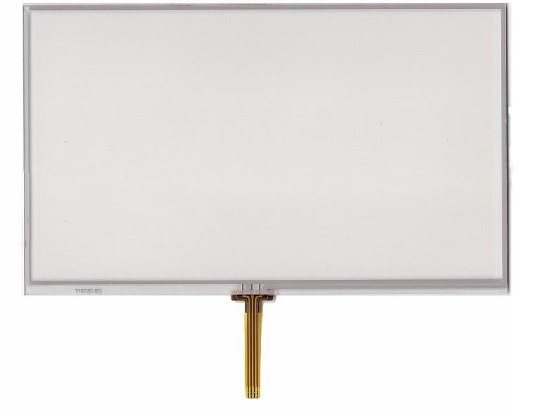 Ekran dotykowy digitizer dotyk NAVROAD LEEO S7