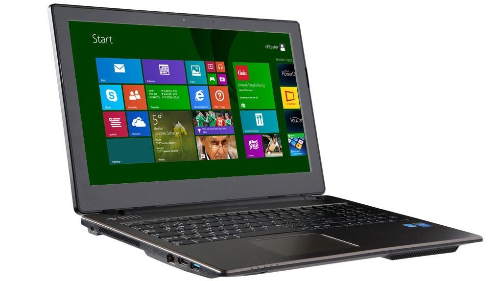 Laptop P6647 i3-4100M 2x3,5 4GB 500GB GF825M W10