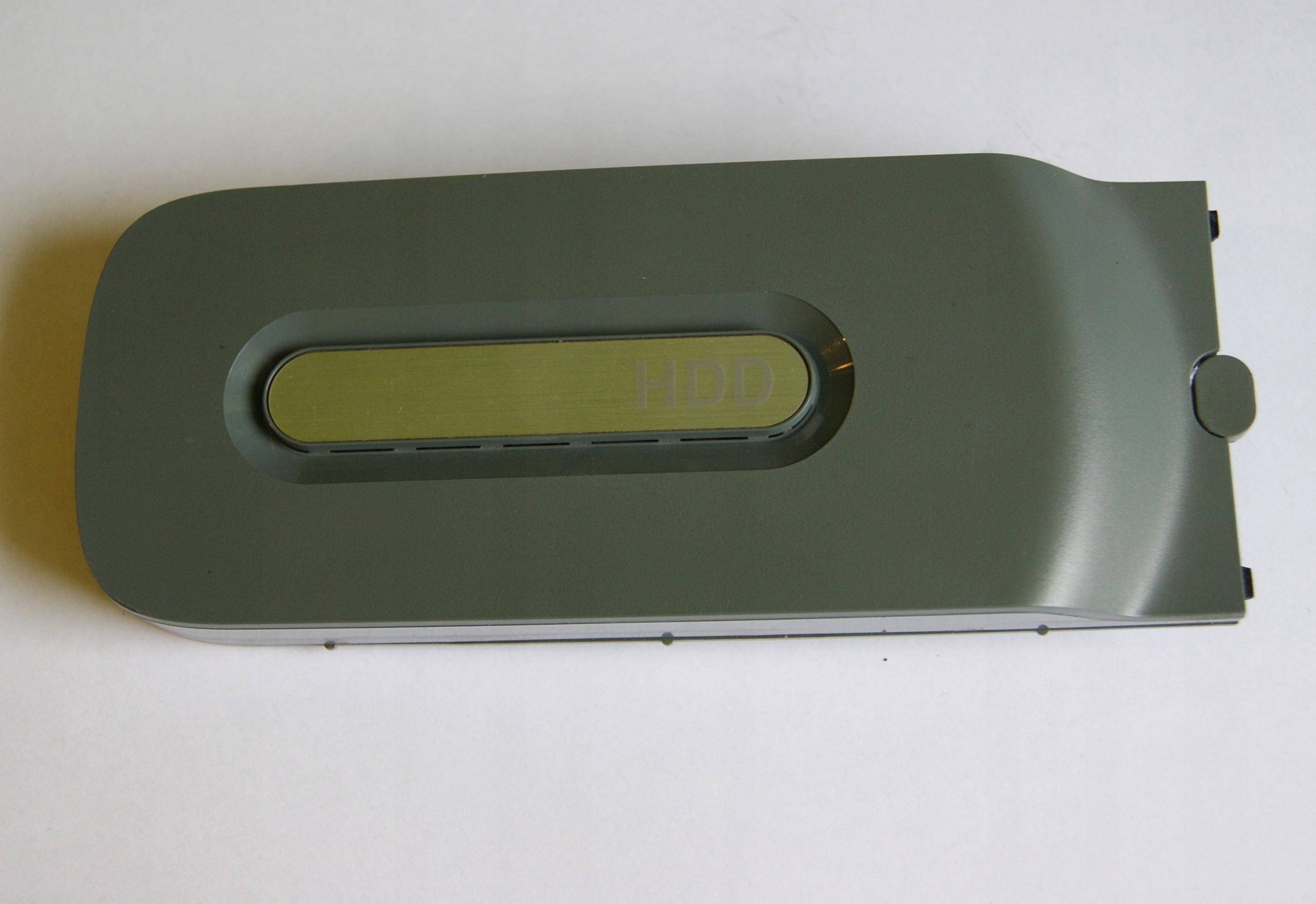 Oryginalny Dysk Twardy X-Box 360 20GB