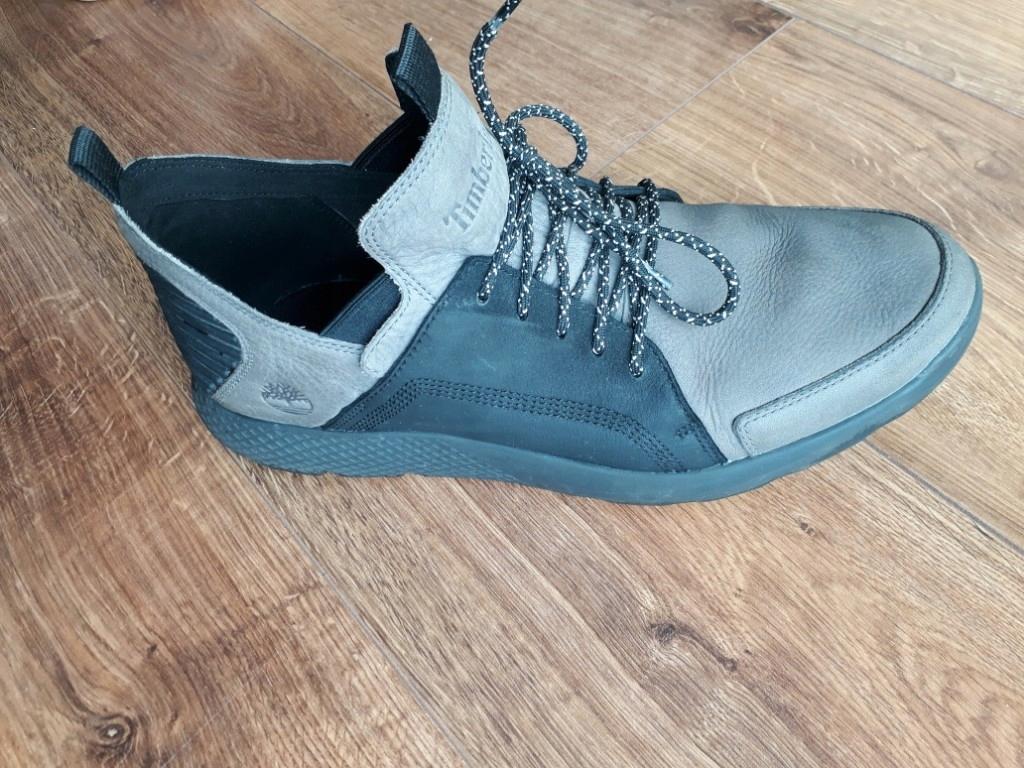 timberland buty jak nowe