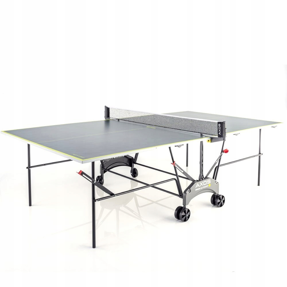 Stół do tenisa Kettler Axos 1 outdoor 7047-900