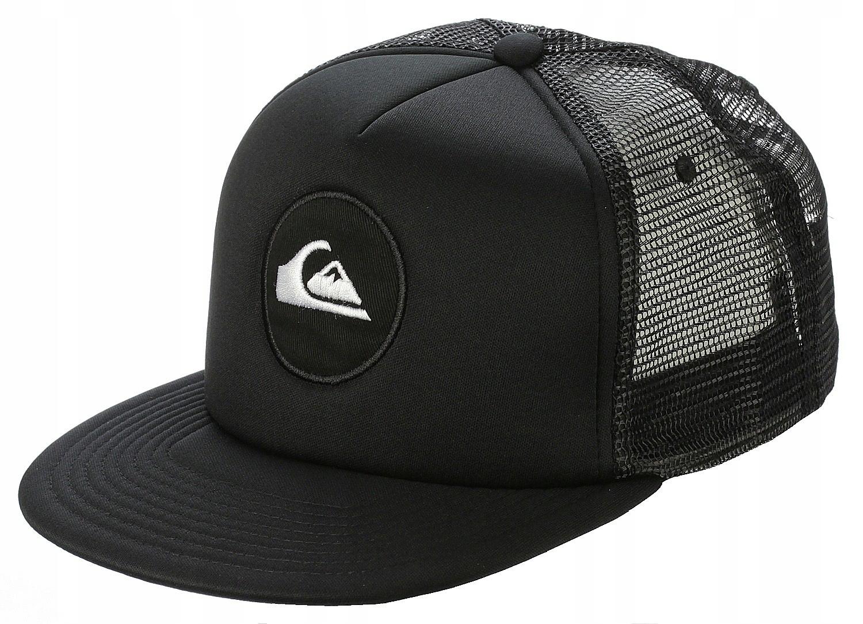 czapka z daszkiem Quiksilver Snapstearn Trucker -