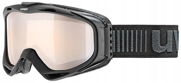 Gogle Narciarskie Snowboardowe UVEX G.gl 300 VLM