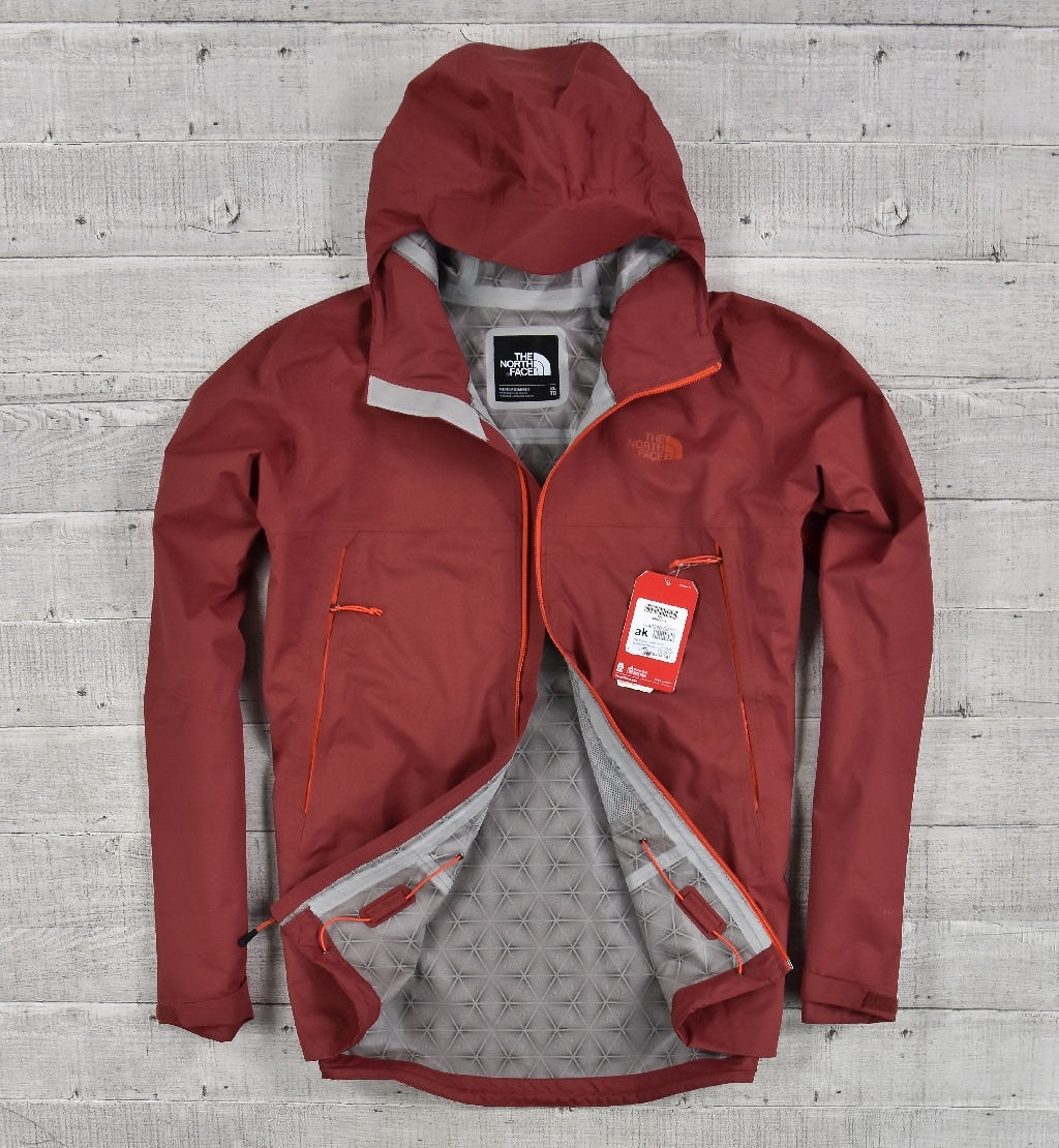Kurtka The North Face Pursuit HyVent 2.5L Membrana