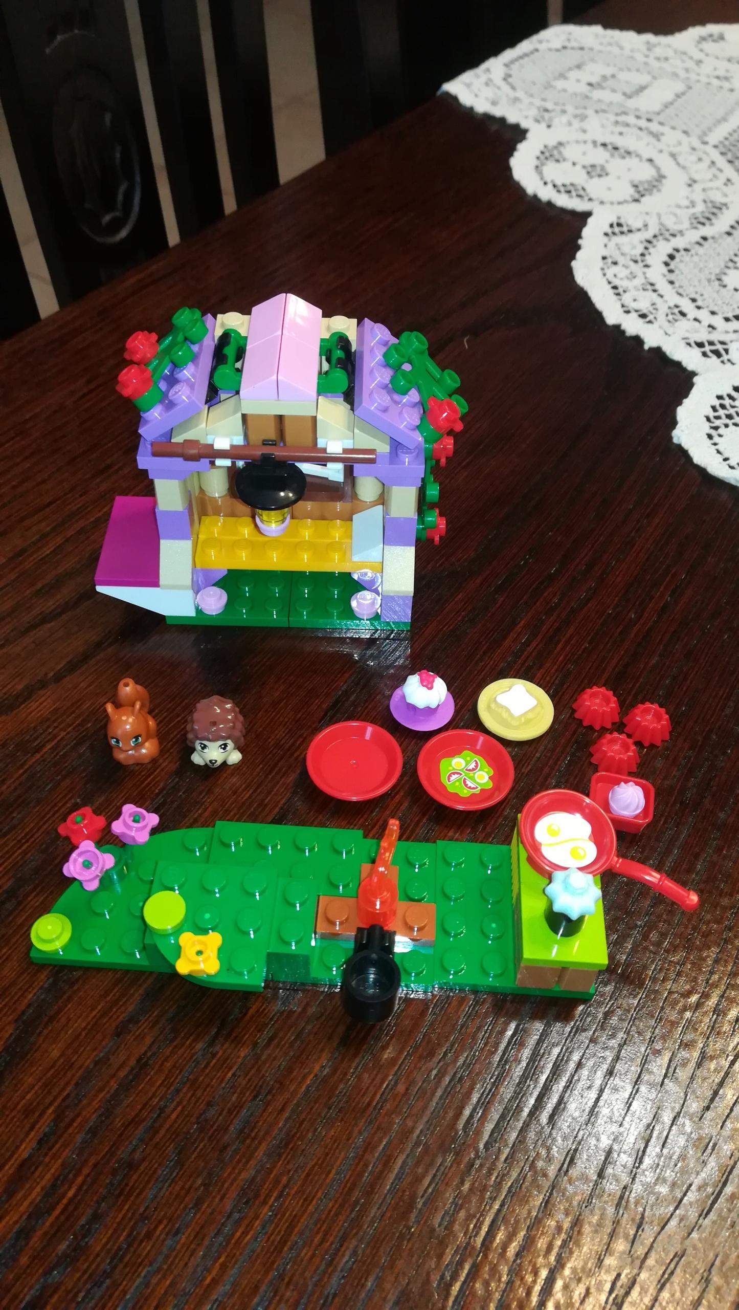 Lego Friends 41031