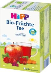 HIPP BIO herbatka owocowa Jabłko Dzika Róża