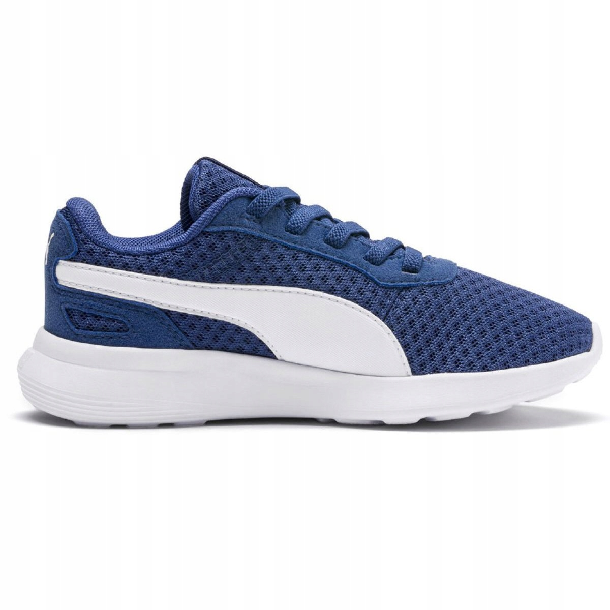 Buty Puma St Activate Ac Ps Jr 369070 08 r.33