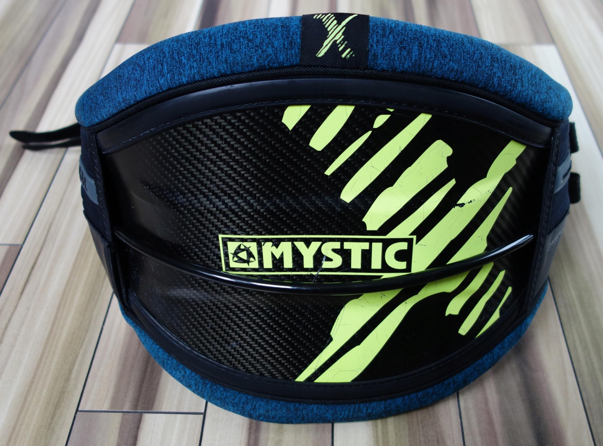 Trapez Mystic, Majestic X rozm. L