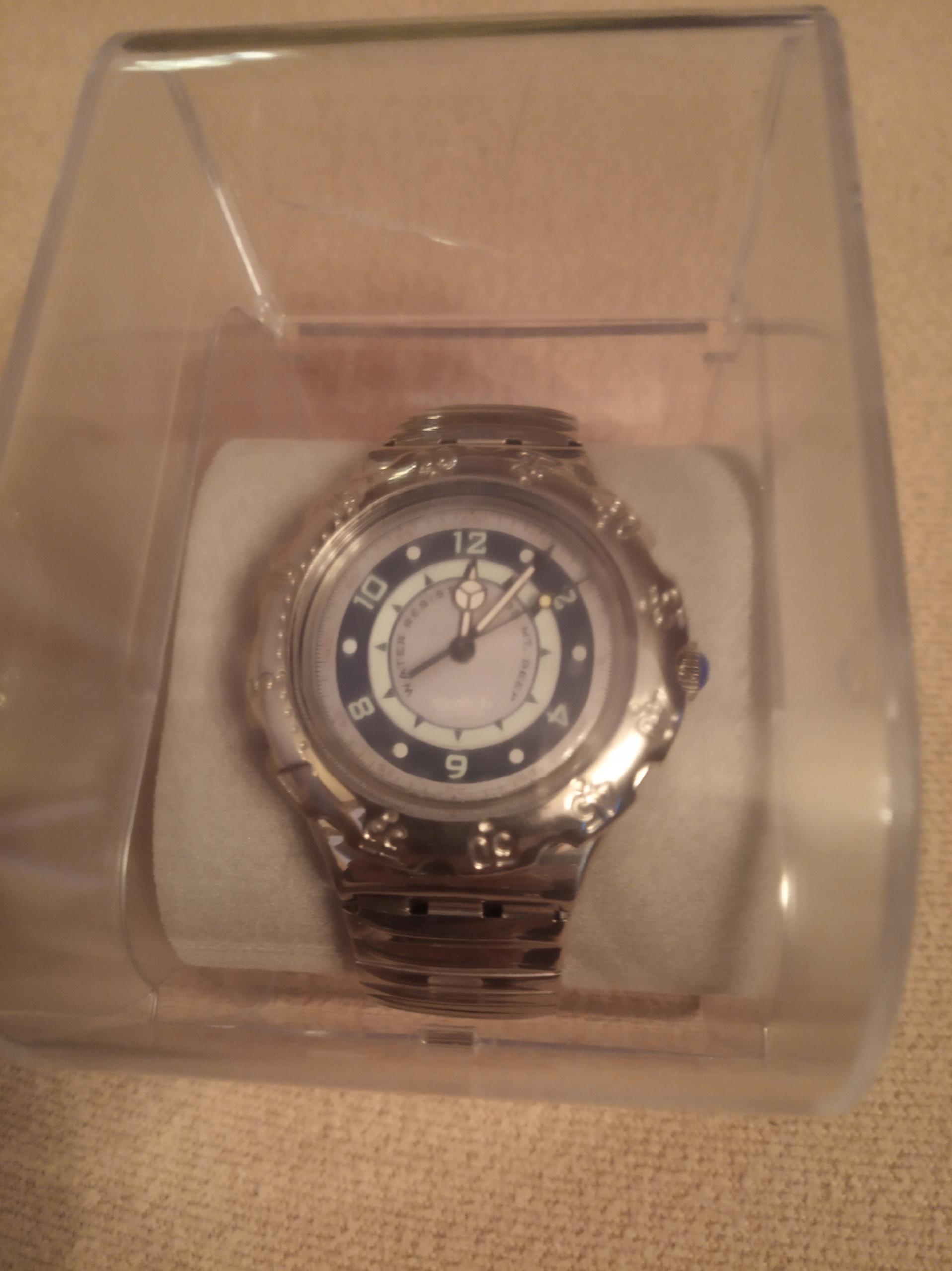 zegarek Swatch YDS101A