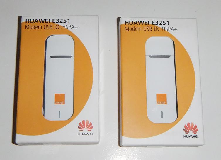 Huawei E3251 3G+ Modem GSM USB