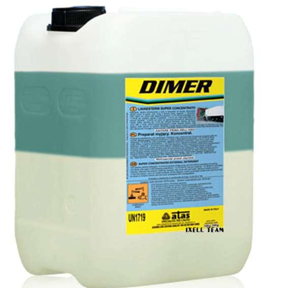 DIMER PLAK 5 KG AKTYWNA PIANA 2-składnikowa 222