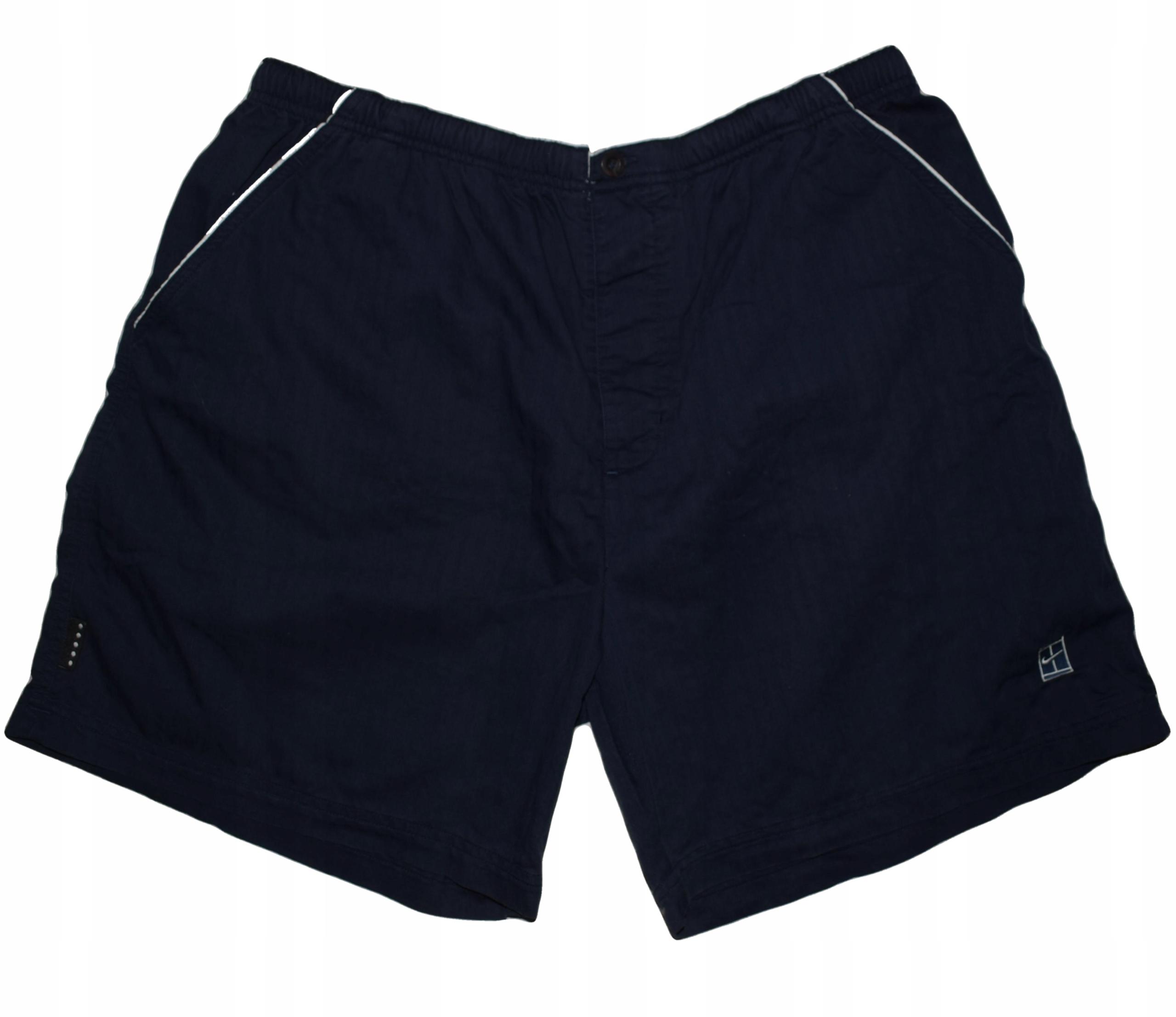 Nike TENIS XL/XXL spodenki do gry w tenisa