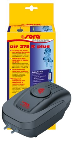 Napowietrzacz Sera Air 275 Plus regulowany