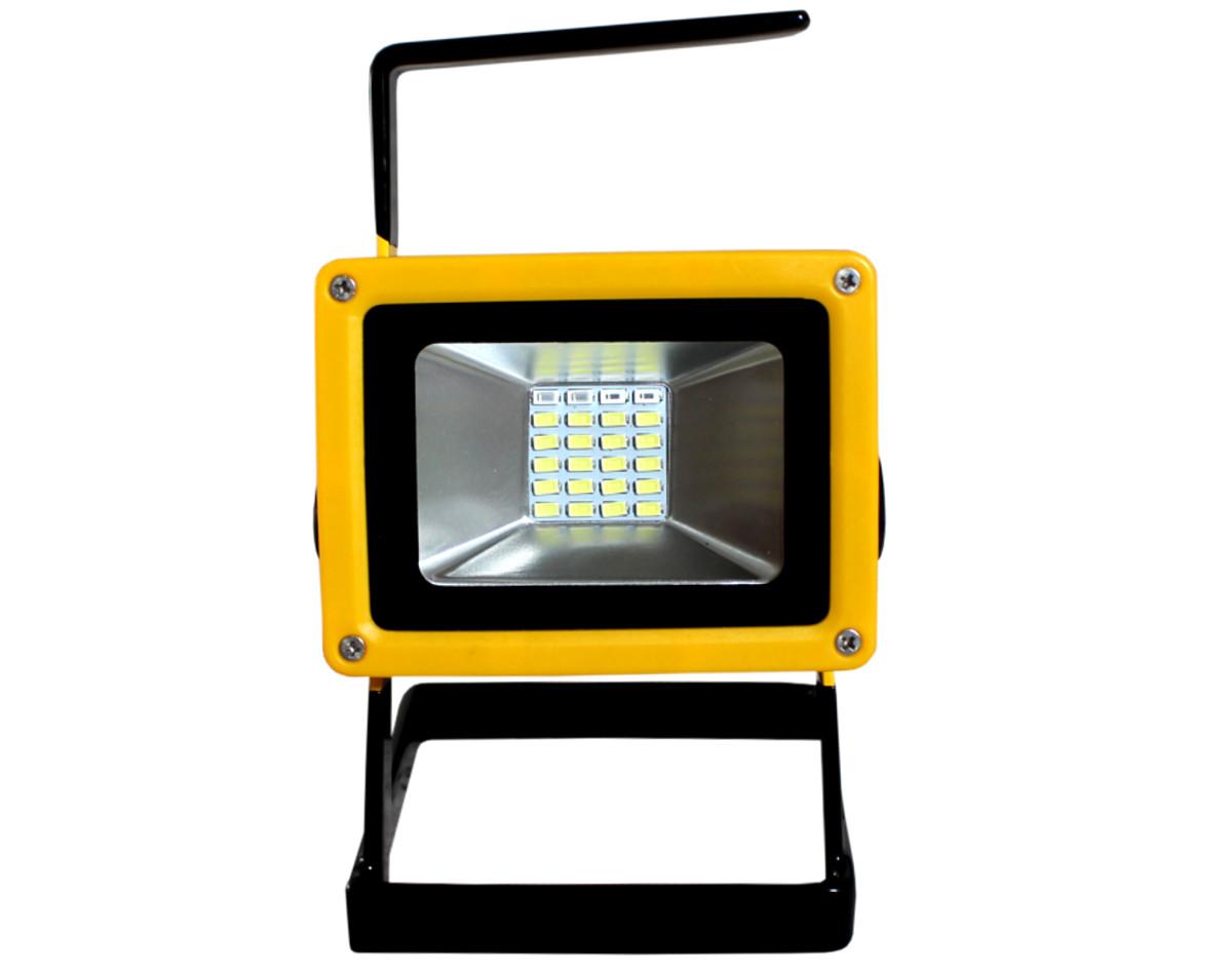 Bezprzewodowe Oświetlenie Garaż Warsztat 10w Lampa