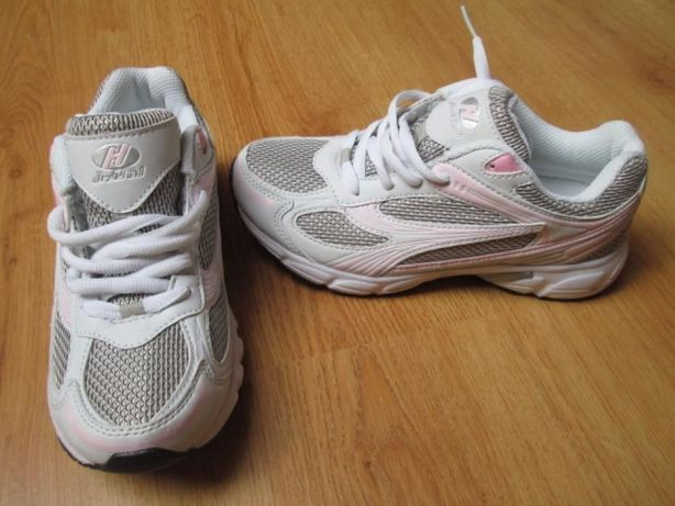 Buty sportowe damskie HAIDI 37