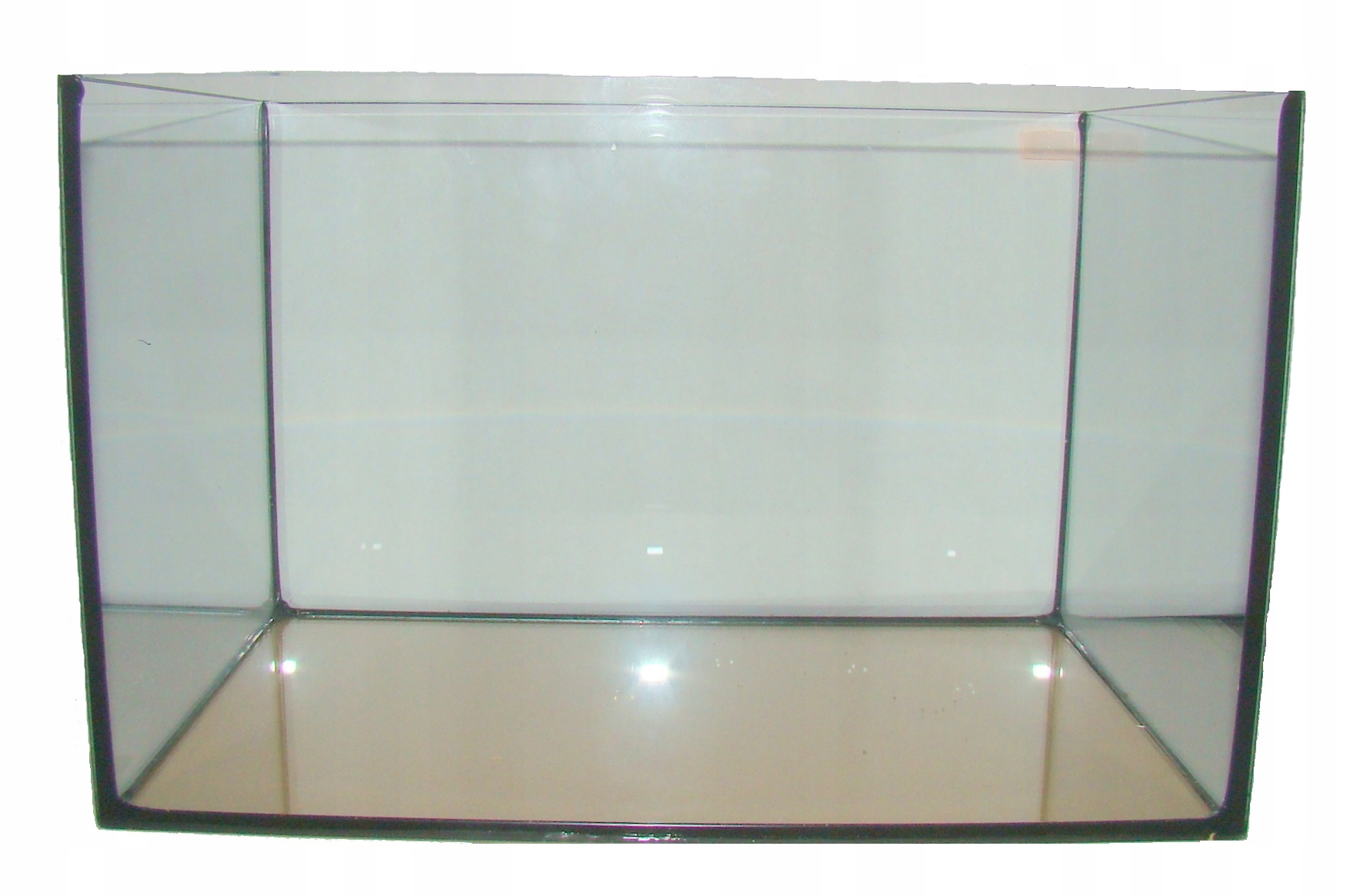 Akwarium 22x16x16 cm proste 5,5l