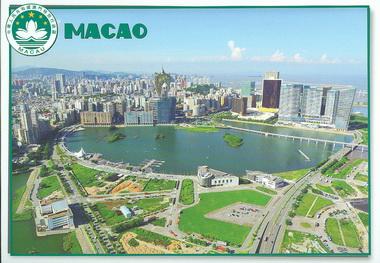 Macao Chiny