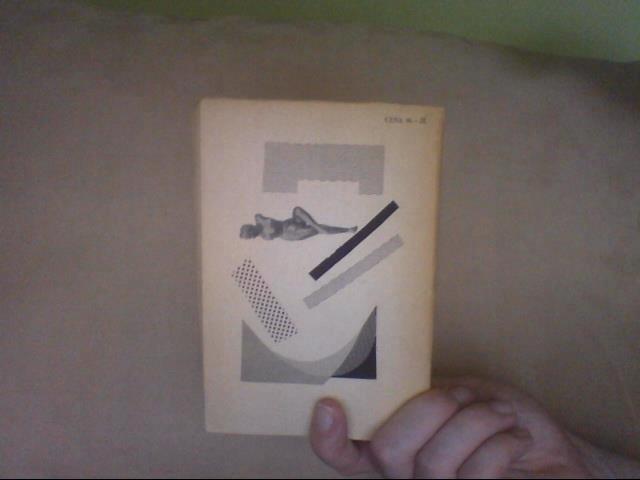 """Książka Jean C.""""Przeprowadzka"""""""