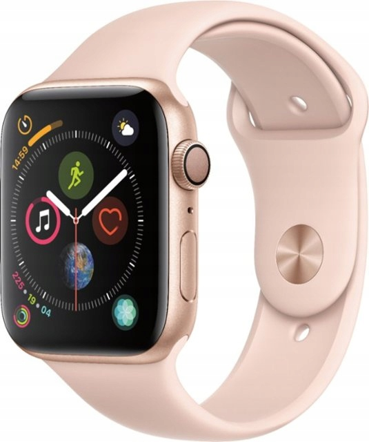 Apple Watch Series 4 LTE 44MM SPACE GW W-wa 2200zł