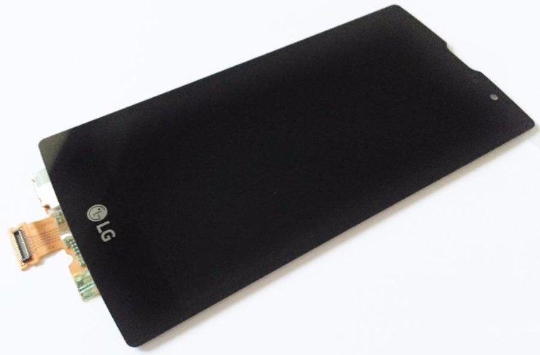 NOWY WYŚWIETLACZ LCD DOTYK LG MAGNA H502F H500F