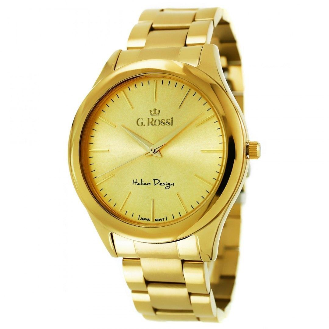 Zegarek Damski Gino Rossi 11912A-4D1A
