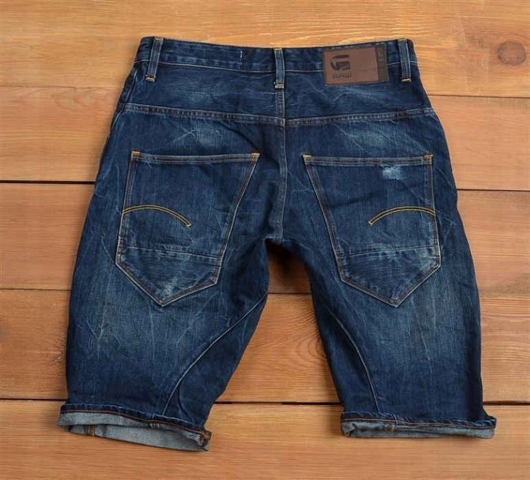 G-STAR RAW Arc 3D Tapered Spodenki Diesel 32