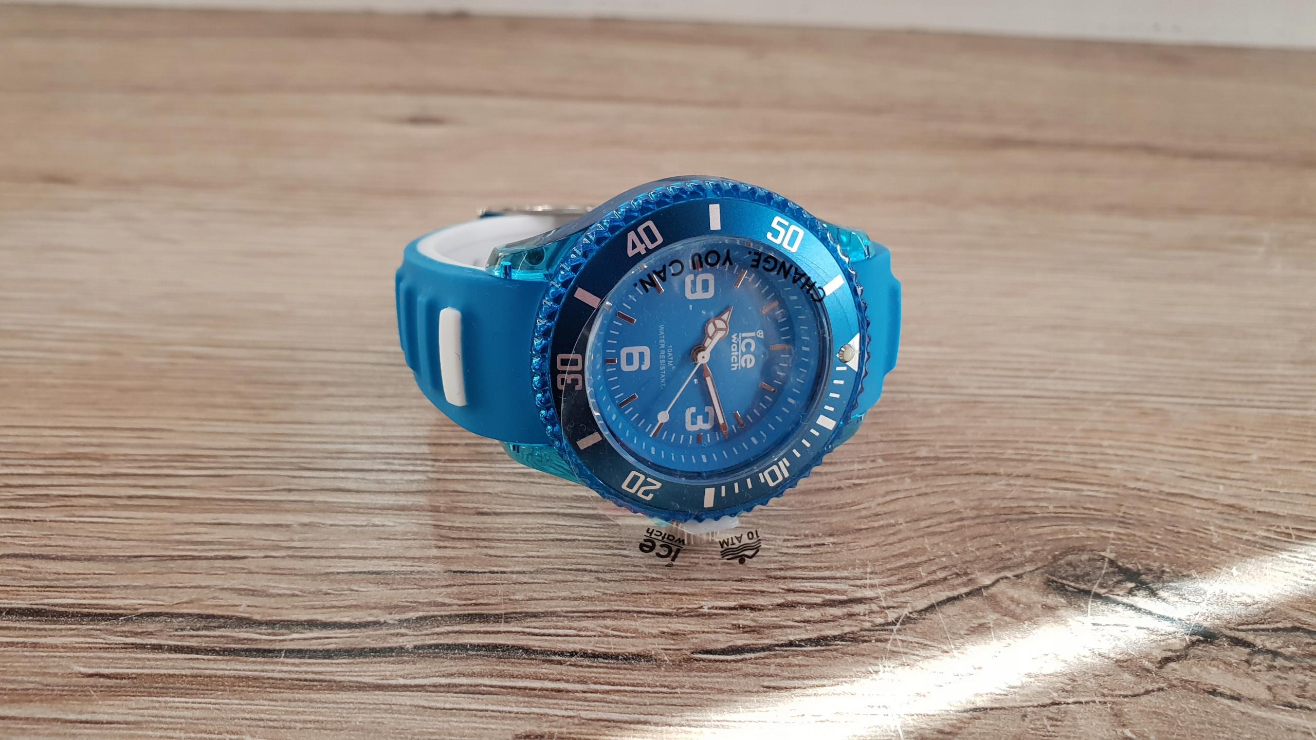Zegarek Ice Aqua ref 240764
