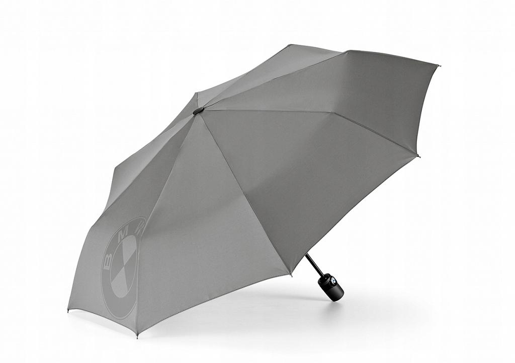 Oryginalna automatyczna składana parasolka BMW